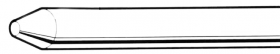 Galvanized Ground Rods