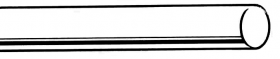 Solid Aluminum Tie-Wire
